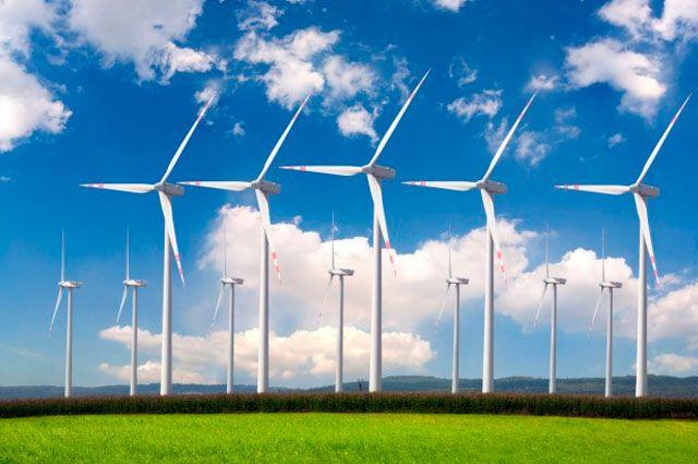США оплатит постройку крупной ветряной электростанции в Украине