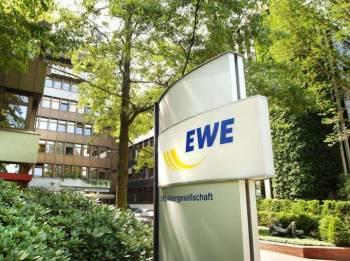 Германская EWE впервые превратит газохранилища в соляных пещерах в гигантский аккумулятор