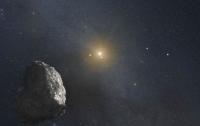 Ученые обнаружили метеорит, упавший на Шотландию 60 миллионов лет назад