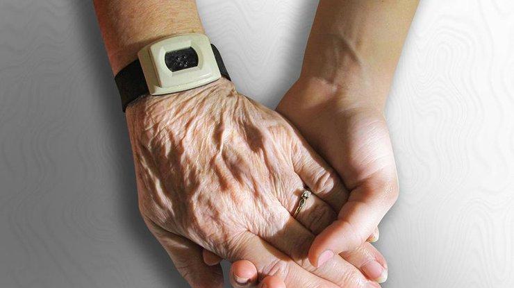 10 основных признаков старения