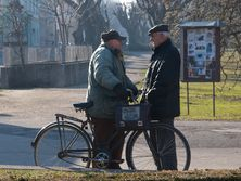 92 процентов россиян не одобряют пенсионную реформу