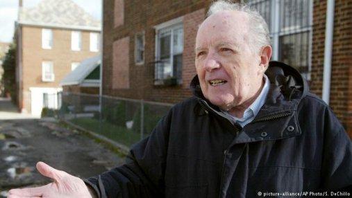 Из США депортировали выходца из Украины, который сотрудничал с нацистами