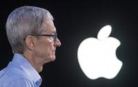 Apple может создать автомобиль с автоматической системой управления