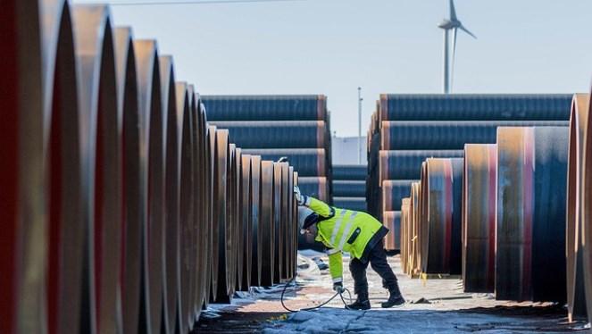 Міністр енергетики: Nord Stream 2 дозволить Росії ще більше захопити Україну