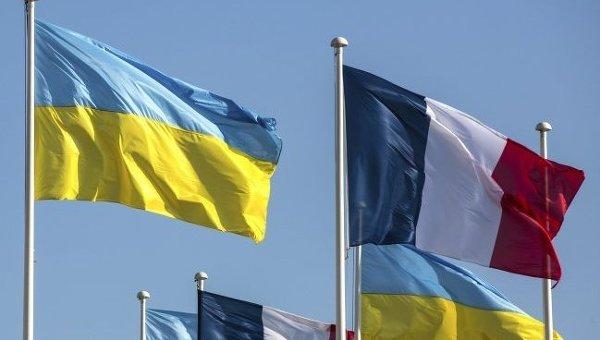 В Украине осенью стартует год французского языка