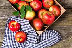19 серпня святкують Яблучний Спас
