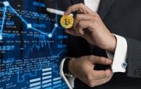 Курс Bitcoin подскочил до психологической отметки и снова упал