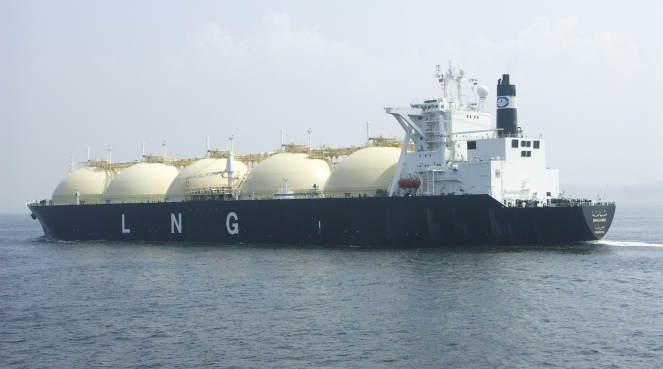Польща підписала 5-річний контракт на постачання газу зі США