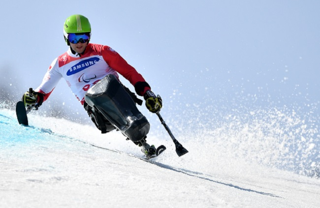 Paralympics: Polish skier Sikorski wins bronze