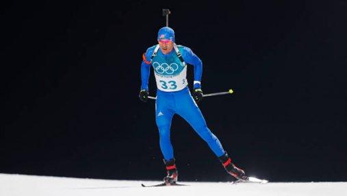 Чемпион мира по биатлону заявил о давлении IBU в отношении соревнований в России