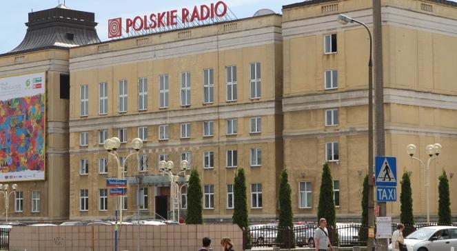Громада Польського радіо зібрала гроші для родини загиблого поліцейського