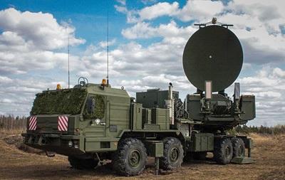 Зброя майбутнього. Чим Росія атакує США в Сирії