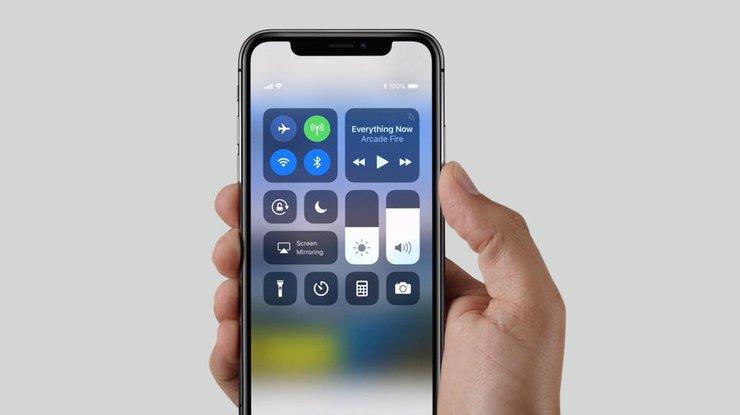 Владельцы iPhone X нашли новый недостаток смартфона