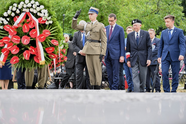 Poland commemorates Volhynia Massacre anniversary