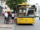 Киевпастранс планирует с 15 июля повысить цены на проезд в наземном транспорте до 8 гривен