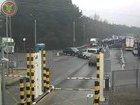 Нечеткие новые таможенные процедуры привели к очередям в пунктах пропуска на границе, - МВД