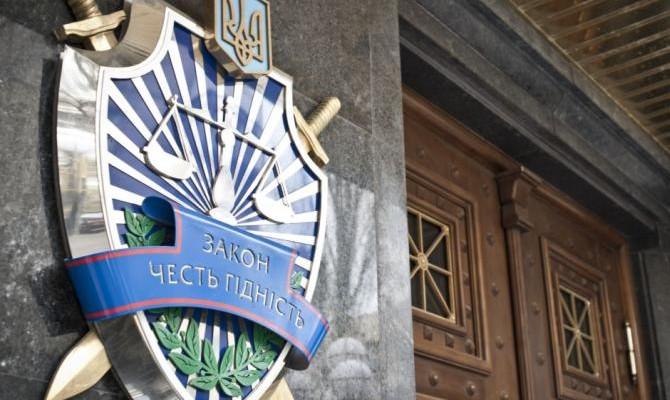ГПУ просит Францию выдать подозреваемого в организации титушек
