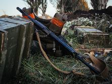 Операция сил АТО под Иловайском в августе 2014 года закончилась окружением