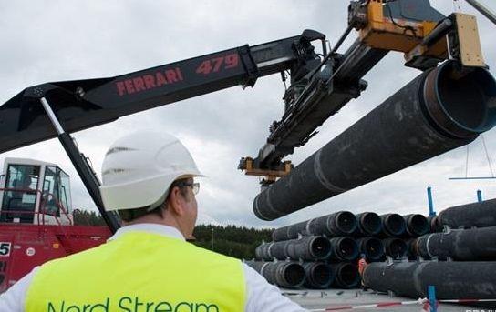Нафтогаз расписал риски для ЕС от запуска Северного потока-2. Но НАК уже придумал, что делать