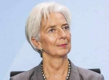 МВФ может стать координатором глобального регулирования рынка криптовалют - Лагард
