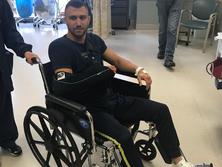 Ломаченко проходит реабилитацию в Украине