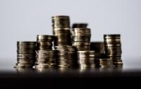 Минфин взял в долг у банков 2,5 миллиарда гривен