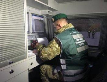 Украинские пограничники готовы оформлять в пунктах пропуска до 7 тыс. болельщиков ЛЧ в час