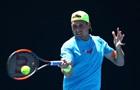Мать теннисиста сломала ребро, отмечая выход сына в полуфинал Australian Open