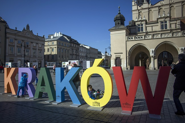 Poland hosts Creative Cities Network meeting