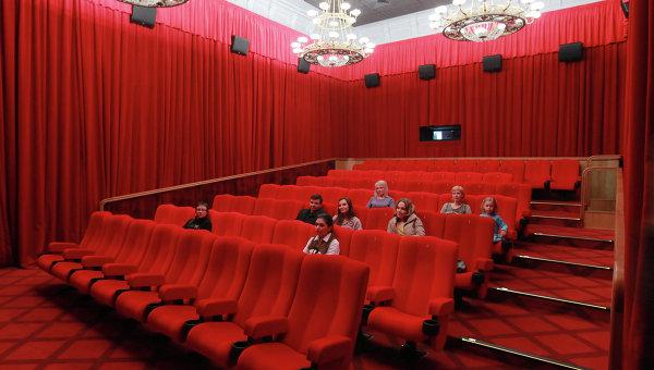 Кинотеатр Черновцов прокомментировал отказ от Киборгов