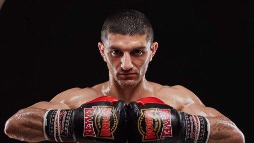Он попал в компанию Усика и Ломаченко. Кто такой Артем Далакян – обладатель пояса WBA