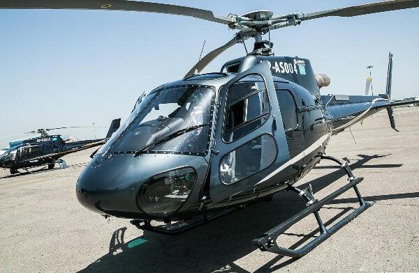 Україна підписала угоду з Францією про купівлю 55 вертольотів Airbus Helicopters для потреб відомств МВС