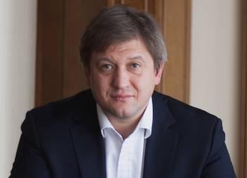 Данилюк о деньгах Януковича: Моя задача - сделать так, чтобы они эффективно были использованы
