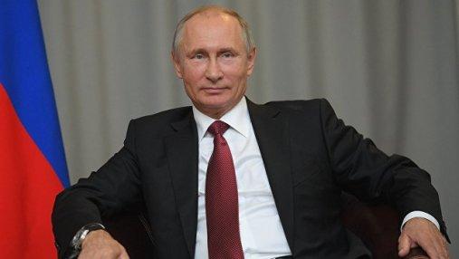 Глава Пентагона обвинил Путина в возмутительных действиях против США