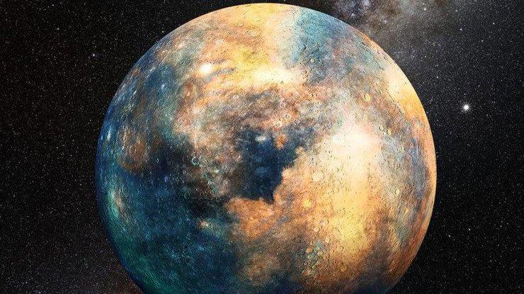 Астрономы нашли новую планету на краю Солнечной системы
