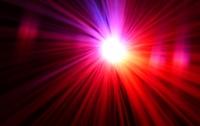 Рядом с МКС заметили красный НЛО (видео)