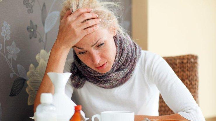 Дешево и сердито: как лечить простуду дома