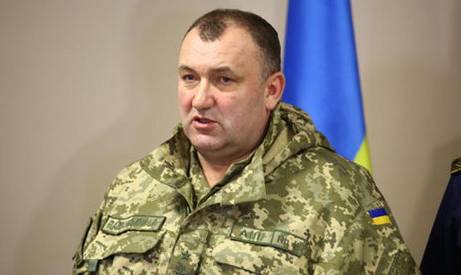 САП обжаловала домашний арест замминистра обороны Павловского