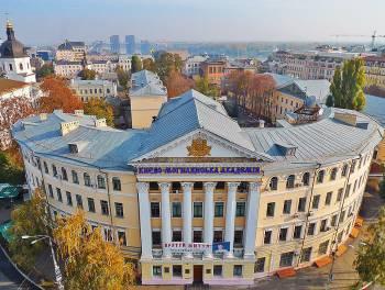 Реконструкция Контрактовой площади в Киеве обойдется в 160-170 млн грн
