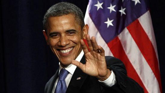 Обама возвращается на политическую арену