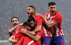 Марсель – Атлетико 0:3. Онлайн финала Лиги Европы