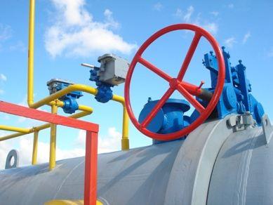 Українські підприємства в листопаді імпортували газ за середньою ціною $239,5/тис. куб. м - МЕРТ