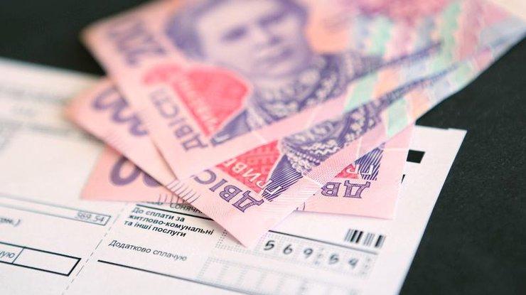 Субсидии в Украине снизили в четыре раза