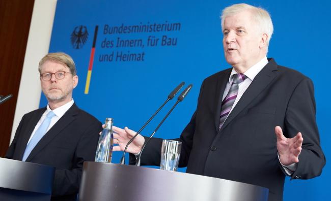Неформальный саммит ЕС в поддержку Ангелы Меркель