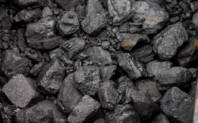 Coal imports to Poland soar: Eurostat