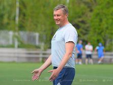 Хацкевич отметил, что у футболистов заканчивается контракт