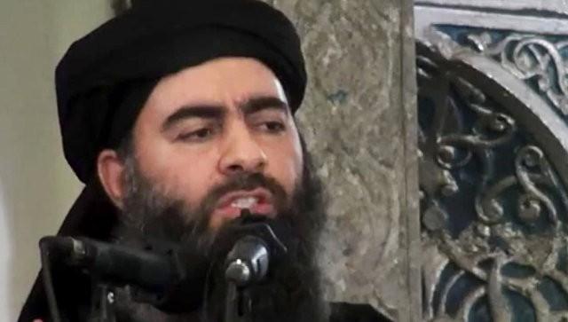 Пентагон не подтвердил сообщение России о ликвидации лидера ИГИЛ