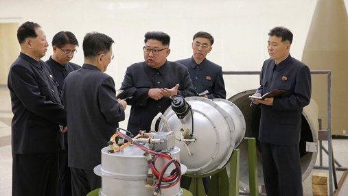 Трамп заявил, что КНДР приступила к свертыванию ядерной программы