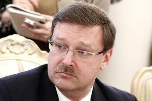 В России отреагировали на продление санкций ЕС