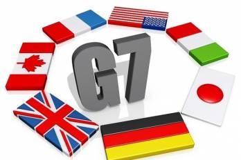 G7 ambassadors support NABU
